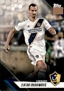 2019 Topps Mls Soccer Cards 1 200 Inersts A4810 You Pick 10 Free Ship Ebay