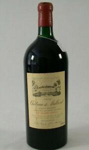 Wein-Rotwein-Red-Wine-1976-Geburtstag-Birthday-Chateau-De-Malleret-863-8