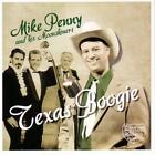 Texas Boogie von His Moonshiners,Mike Penny (2013)