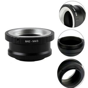 M42-Lens-to-Micro-4-3-M4-3-Adapter-GF3-E-P1-EP3-EPL1-EPL2-EPL3-G1-GF1-GH1