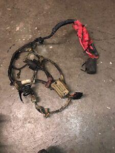 Honda-Crm-250-Wiring-Loom-Harness