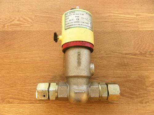 Honsberg VD-15-RI Durchfluss-Sensor Druck einstellbar 15MM G1//2 VD15RI