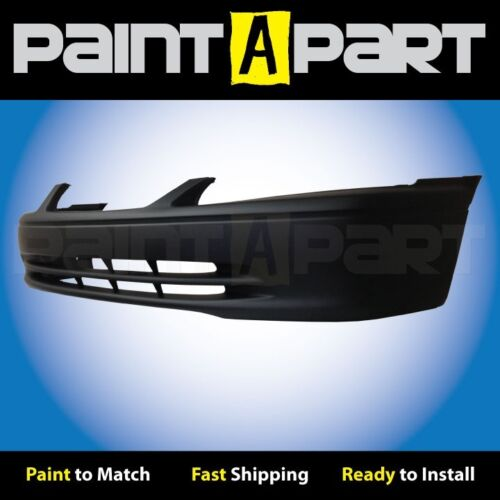 PREMIUM Painted 2000 2001Toyota Camry Front Bumper Cover