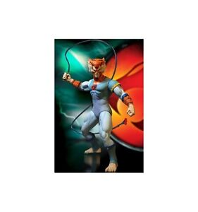 Mezco Thundercats Cosmocats figurine Tygra