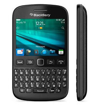 Blackberry Curve 9720 Mobile Smartphone Black Qwerty Keyboard 3G Locked to EE