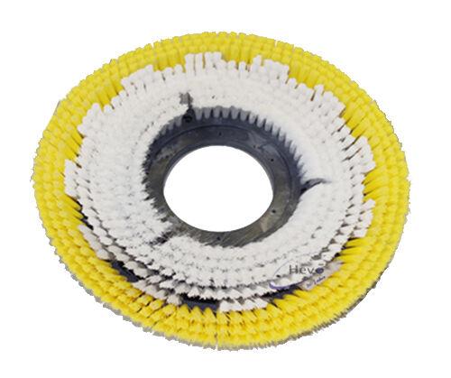 Schrubbürste passend für Selco 403 PPN 3-K-Borste super soft