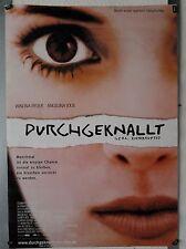 DS413 - Gerollt/KINOPLAKAT - DURCHGEKNALLT Winona Ryder/Angelina Jolie