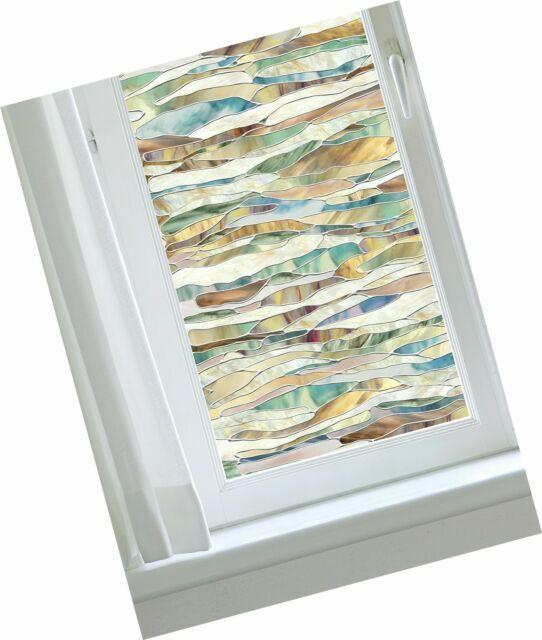 ARTSCAPE Voyage 24 in Window Film x 36 in