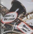 Brand New by Woody Herman (CD, Apr-2000, Original Jazz Classics)