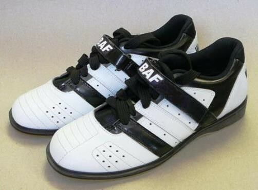 B.A.F. Lifting Schuhes Squat (Niedrig-Top) Weight Lifting Powerlifting CrossFit Squat Schuhes Schuhes 6782b7