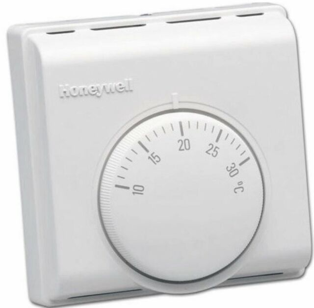 TERMOSTATO AMBIENTE ON/FF T6360A1012 CON LED HONEYWELL