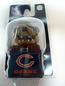 Festive Mitchell & Ness Chicago Bears Start Of Season Full