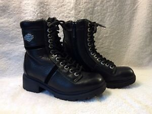 Women's Harley Shoes Size 5 a5iFk