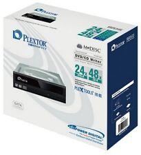 Plextor px-891saf-r 24x SATA DVD +/- RW Drive Bruciatore a doppio strato