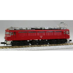 MicroAce-A0216-Electric-Locomotive-ED70-69-Kyushu-Type-N