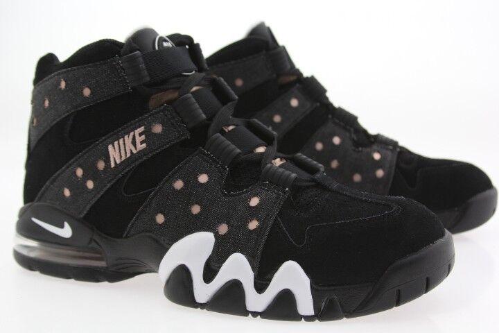 Nike Men Air Max2 CB 94 black tan white