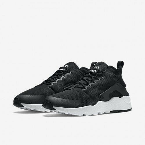 UK Trainers Taille 6 Femme Nike Air Huarache courir Ultra Trainers UK EU 40 (819151 001) f2884a