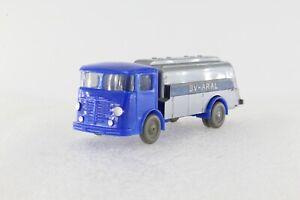 A-S-S-WIKING-ALT-LKW-BUSSING-4500-TANKWAGEN-ARAL-1959-GK-781-14B-CS-954-1A-RMG