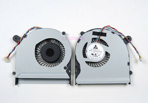 RADIATORE FAN CPU x502c C per x502ca VENTOLA x502 ASUS compatibile x402 x402ca AqWPv