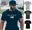 UK-Alpha-Men-Gym-T-Shirt-Alphalete-Bodybuilding-Fitness-Mens-Workout-Muscle