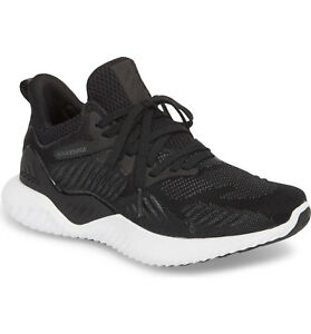online store 64b64 41529 Image is loading Adidas-AlphaBounce-Beyond-M-Knit-Men-039-s-