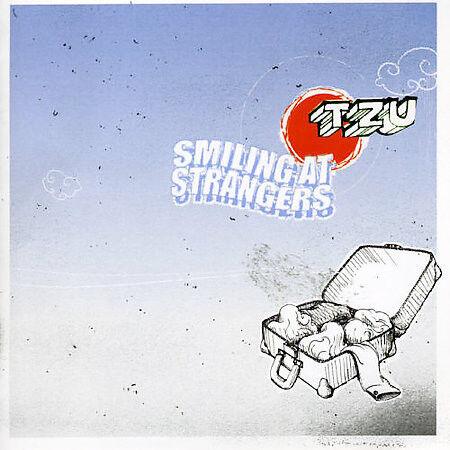 1 of 1 - TZU - SMILING AT STRANGERS  14 track CD - new