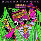 Sticky Situation by Tyrone Brunson (CD, May-2016, Funky Town Grooves)