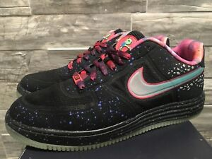 huge selection of 9f2a0 550b7 Image is loading Nike-Air-Lunar-Force-1-Fuse-PRM-QS-