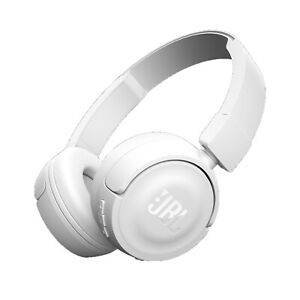 JBL T450BT Wireless Bluetooth Headphones