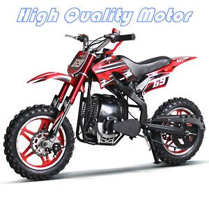49cc-Dirt-Bike-4-Stroke-Kids-Dirt-Bike-Bicycle-Mini-Bike-Motorcycle-Pocket-Bike
