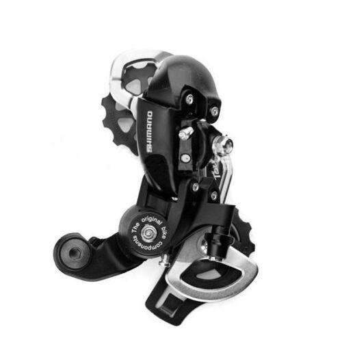 Tourney RD-TX35 7s 8s Speed MTB Bicycle Rear Derailleur Bike Part Hot