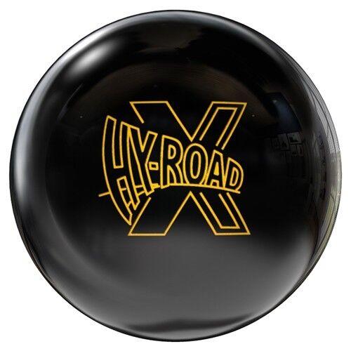 16 lb Storm Hy Road X Bowling Ball w  3.5-4  pin