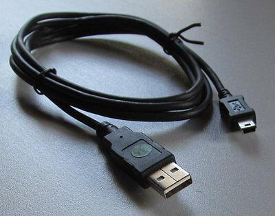04-15-02795 Usb 2.0 Kabel A Stecker Zu Mini Usb Stecker 1,50m Jade Weiß