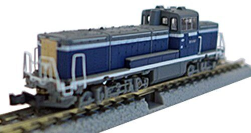 Rokuhan T012-6 Diesel Locomotive DE10 1500 B Cold District Z Gauge  Nuovo F/S