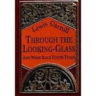 Through the Looking-Glass Minibook by Lewis Carroll (Hardback, 2014)