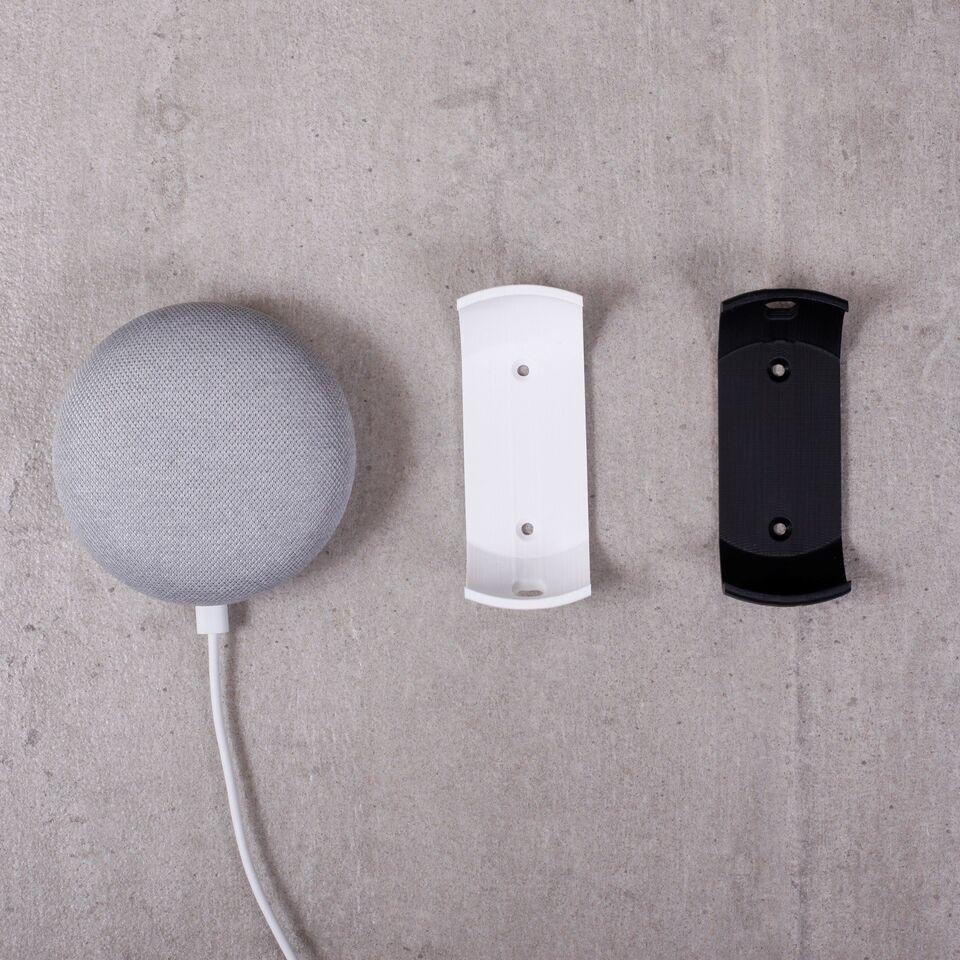 Højttaler, Andet mærke, Google Home Mini