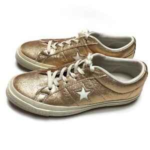 converse one star glitter