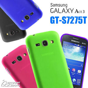 Matte-Gel-Case-For-Samsung-Galaxy-ACE-3-GT-S7275-T-ScTPU-Jelly-Soft-Cover-7272