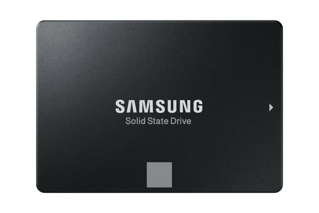 Samsung 860 EVO 500GB,Internal,2.5 inch (MZ76E500BAM) Solid State Drive. Buy it now for 59.99