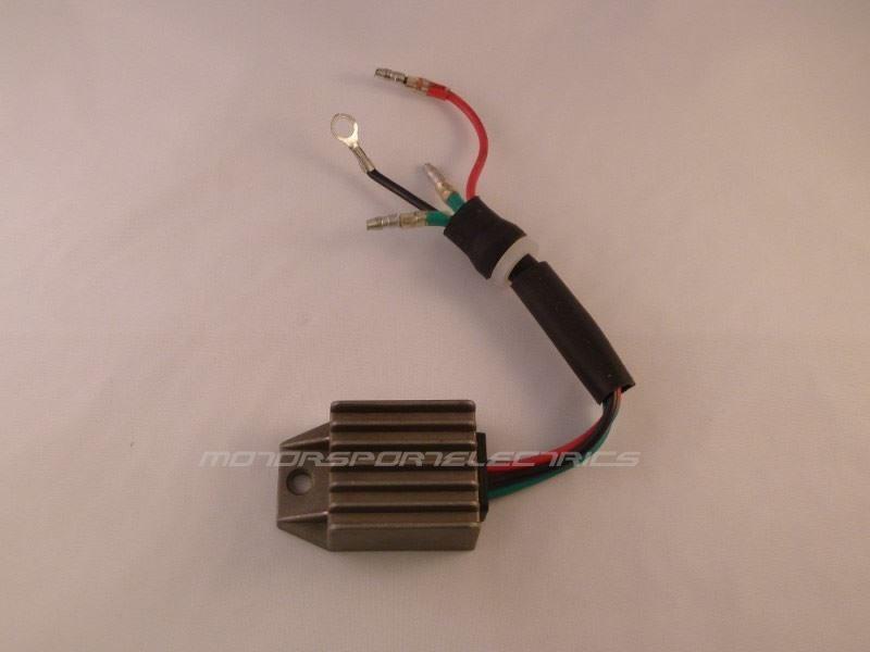 Yamaha Jetski Regler Gleichrichter 800 Gp XL 1100  9
