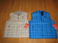 Men's North Face Thermoball Vest Retail $149.00