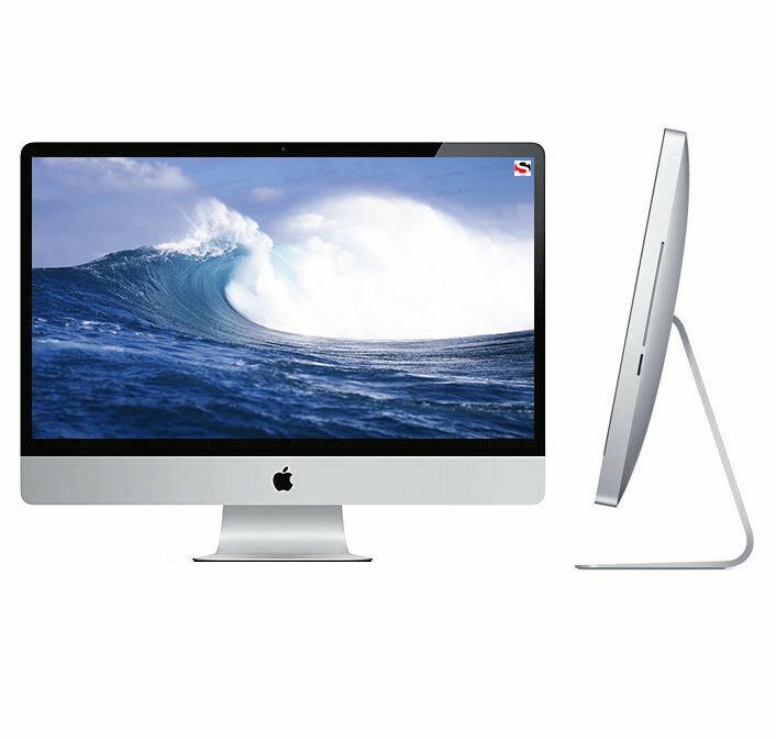 Apple iMac 21 Inch 3.06GHz 16GB 1TB SSD / OSX 2017 / Warranty! 100% REFURBISHED. Buy it now for 569.99