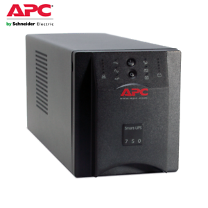 how to check apc ups serial number