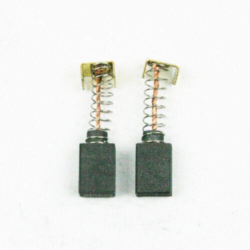 Kohlebürsten für Einhell Heckenschere HEC 601 Einhell Greenstyler HEC 601