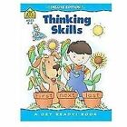 Thinking Skills by Lisa Carmona and Joan Hoffman (2004, Paperback, Revised, Workbook, Deluxe)