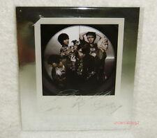 Korea Super Junior Mr. Simple Taiwan Promo Picture Card (Ver.B)
