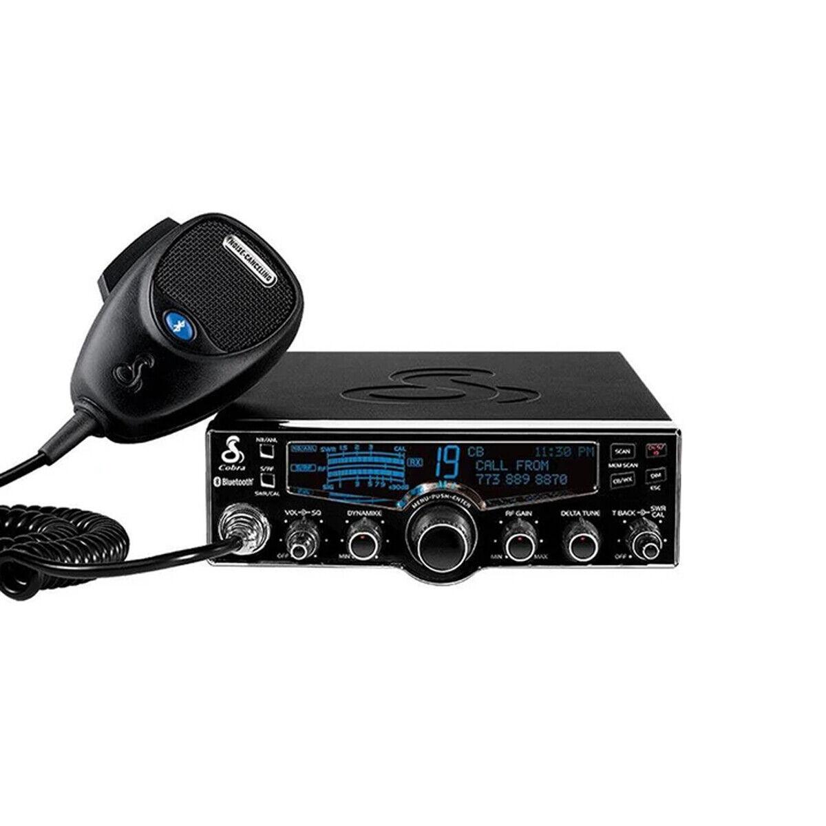 www-bestelectronicsoutlet-com Cobra Classic CB Radio with Bluetooth ( 29 LX BT )