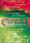Opera Highlights - Vol. III (DVD, 2007)