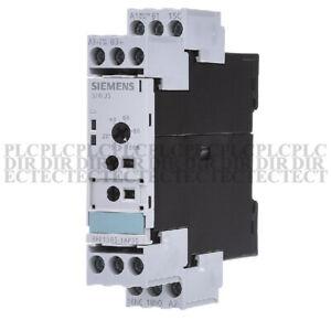 Siemens 3rp1505-1ap30 Time Delay Relay 24vdc for sale online