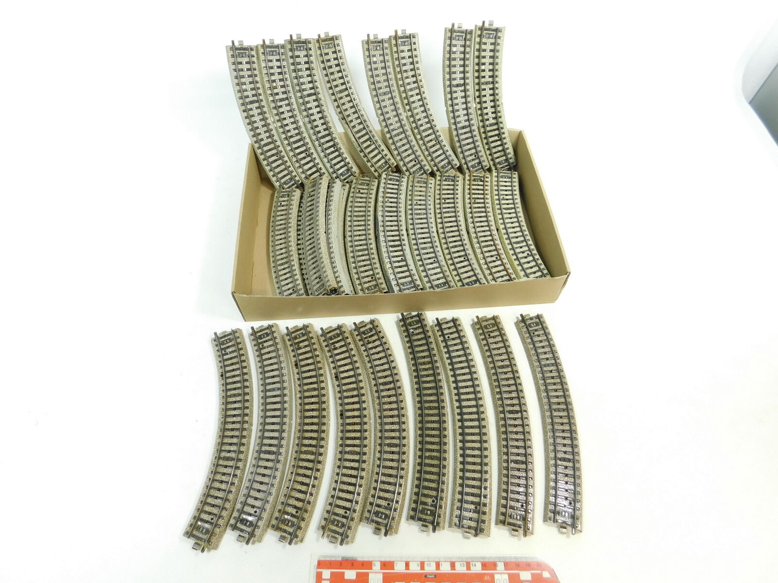 Bd659-2 46x   H0/AC PEZZO BINARIO FAI DA TE / ROTAIE 5100+5200+5120 M